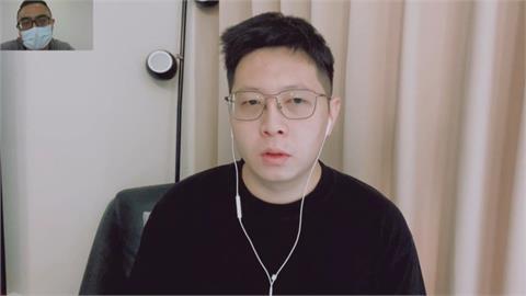 王浩宇轉戰高雄選市議員 首支CF不忘酸韓