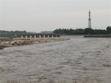 山西遇40年來最大洪災 官方怕破壞「國慶氣氛」竟9天後才通報