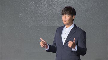 5年3個月6106萬元 王維中創中職最大約紀錄