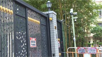 恐嚇意味濃!黎智英港住宅遭兩名黑衣人擲汽油彈