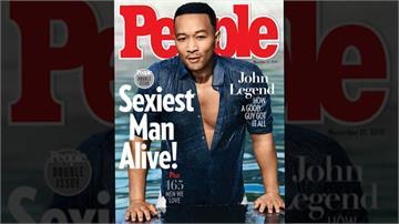 美國《時人》雜誌宣布:2019地表最性感男人是「他」