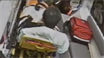 債務糾紛談判變打架事件! 17歲少年遭棍棒痛毆丟包現場