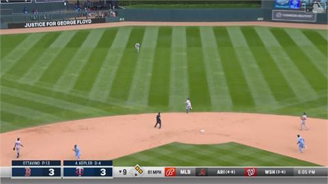 MLB/雙城凱普勒再見安打!終結紅襪九連勝