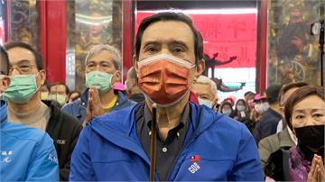 馬英九「中國疫苗說」隔空戰 王定宇痛批:打人喊救命
