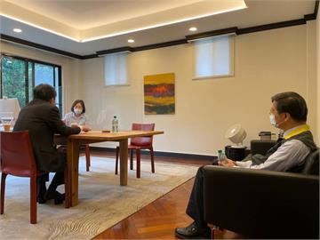 莫德納疫苗周五抵台 蔡總統PO文感謝阿中