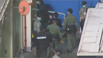 保釋夢碎!香港47人案審訊 原15人保釋突決定全員還押
