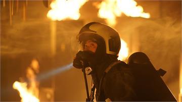 《火神的眼淚》陳庭妮為戲考救護技術員喊壓力大 劉冠廷搶救「安妮」怕真人凸槌