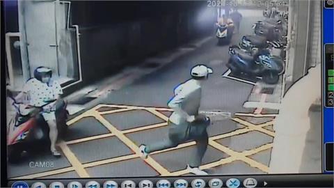 快新聞/新北永和女ATM領錢被搶 熱心民眾合力追捕嫌犯將獲「英勇市民」