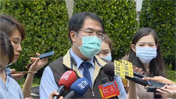 快新聞/美國衛生部長訪台中國氣喊「不可能得逞」 黃偉哲嗆:難道要派軍艦阻攔?
