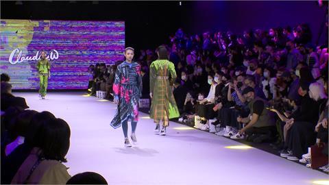 全球首場實體秀 台北時裝週主打「永續時尚」