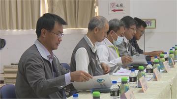 台灣好渴!56年來最嚴重缺水  桃竹苗停灌 水稻每公頃補償14萬