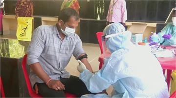 印度疫情失速「單日增7.8萬例」 「解封計畫不變」醫界:不樂觀