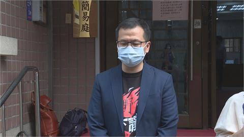 美送疫苗各界感謝!羅智強臉書罵「疫苗乞丐」網噴:KMT沒救了