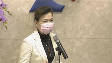 快新聞/德日籲請台灣提高車用晶片供給 王美花提「一共識、三方法」解決方案