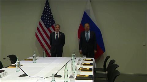 美俄外長首次會晤 北極爭奪戰暗潮洶湧