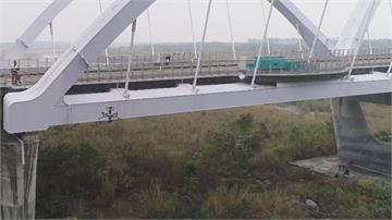 檢測橋樑高危險任務! 無人機團隊「代勞」成生力軍