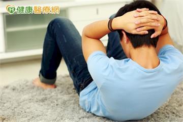 睡覺無法閉眼、不能吹口哨 罕病FSHD「這時期」就有症狀