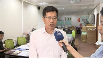 快新聞/國民黨前代理主席林榮德出席海峽論壇 羅致政:展現反美親中路線