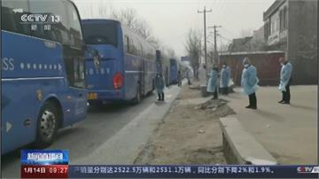 中國疫情爆不完!河北單日增81本土病例 北京封路不給進