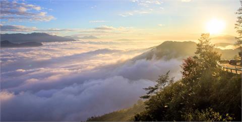 遊記/武陵農場的那首《小幸運》:將烏克莉莉之聲傳遞給大自然 配合壯麗景緻引發內在共鳴