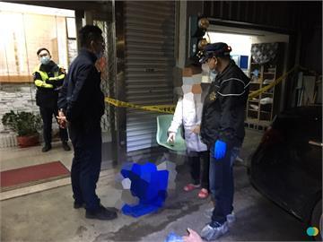 快新聞/越南女移工產下死嬰說詞反覆 裝垃圾袋棄屍宿舍旁倉庫間遭起訴