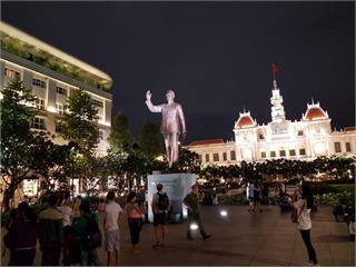 快新聞/防堵疫情蔓延 越南胡志明市所有餐廳關閉至3月31日