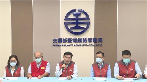 快新聞/工程車滑落致太魯閣號出軌 交通部次長:初步認為危害預防有疏失