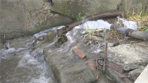 農民鑽井灌溉不關水? 彰縣府澄清:未違法