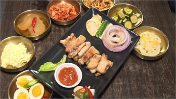 南韓老闆來台賣韓式烤肉!「燻香豬五花+海鮮大醬鍋」一吃就上癮