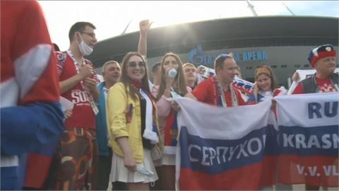 成也歐國盃敗也歐國盃... 英國景氣復甦、俄羅斯疫情升溫