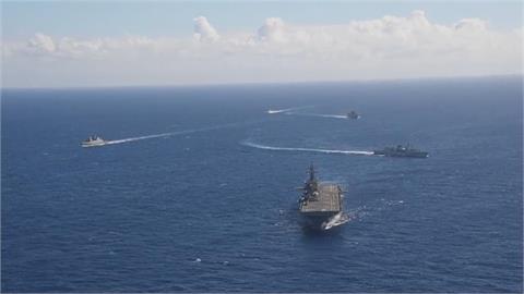 美學者:台海緊張將持續 但不至爆發衝突