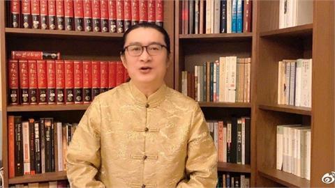 黃安再嗆「武統台灣」!稱不投降都是死 小粉紅1看問:要移民中國嗎?