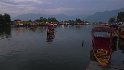 金玉其外!「喀什米爾之寶」達爾湖3成水質髒