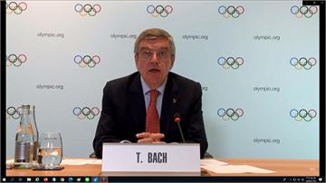 國際奧會堅定舉辦東奧 不會採取閉門模式