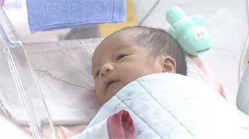台灣「高齡孕婦」首度破3成!胎兒早產、染色體異常風險增