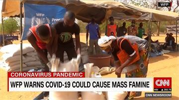 疫情釀缺糧危機!非洲、中東地區恐大規模飢荒