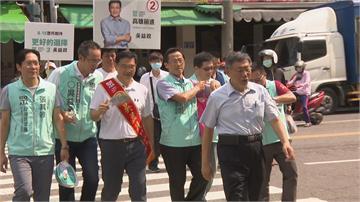 快新聞/柯文哲恭喜陳其邁 引「孫文名言」嘆新興政黨發展不容易