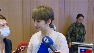 快新聞/國慶大會主持人是韓國人! 政院韓語老師魯水晶:真的很緊張