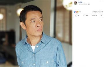 吳朋奉3天前才發文...今突傳猝逝 網友湧入臉書哀悼