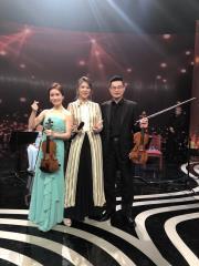 《台灣的聲音》曹雅雯唱「心肝寶貝」透露對家人思念之情