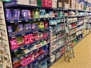 快新聞/全球領先! 蘇格蘭將成免費提供女性生理用品地區