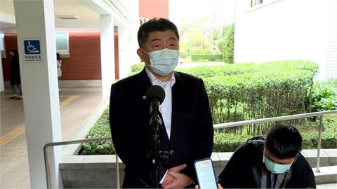 快新聞/台灣帛琉「旅遊泡泡」 陳時中:朝沒有居家檢疫來做