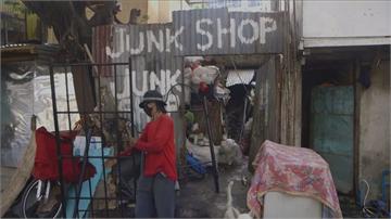 武漢肺炎導致垃圾大增!回收業者工作爆量收入反而減少