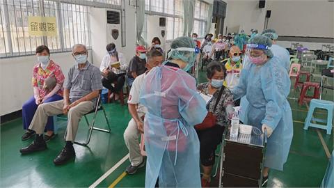 花蓮6/21~6/23第二波疫苗施打 崇德村「下修接種年齡」因為這原因...