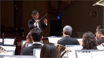 嘉義國際管樂節 日籍美裔指揮家參與盛事