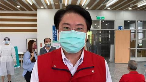 快新聞/柯文哲稱基隆捷運要580億元 林右昌:他應該搞錯了