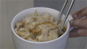 「台南好麵」紅了!市長黃偉哲保證好吃 關廟麵、竹炭麵超熱賣
