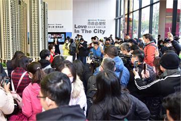 新竹最熱、台北回神!建案銷售率創七年新高