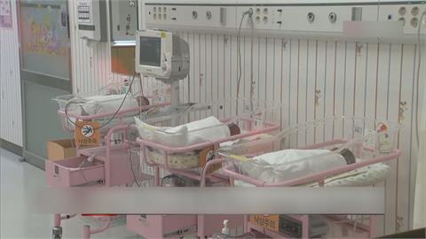 南韓人口危機! 出生率極低成老化最快國家