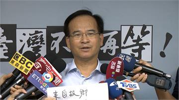來自故鄉的呼喚?蘇煥智擬棄守台北轉戰台南市